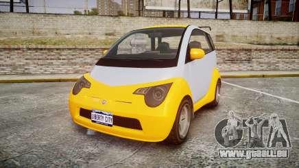 GTA V Benefactor Panto für GTA 4