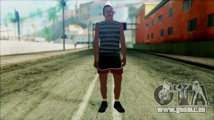 New Wmyjg pour GTA San Andreas