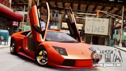 Lamborghini Murcielago 2005 pour GTA 4