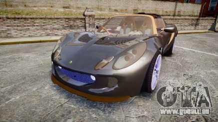 Lotus Exige für GTA 4
