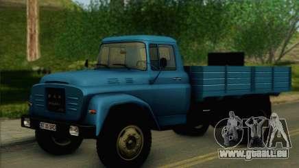 DAC 6135 R pour GTA San Andreas