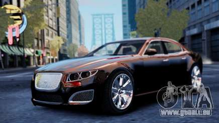 GTA 5 Lampadati Felon pour GTA 4