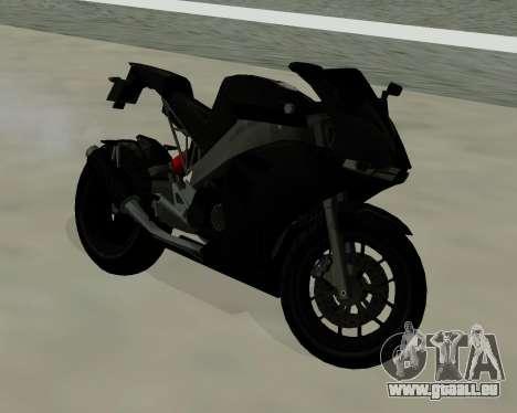 CarbonRS für GTA San Andreas