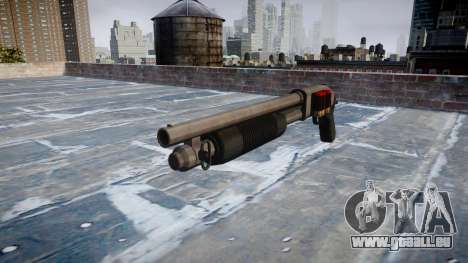 Riot-Flinte Mossberg 500 icon2 für GTA 4