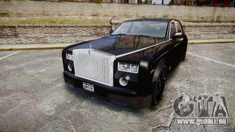 Rolls-Royce Phantom EWB für GTA 4