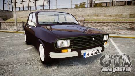 Dacia 1300 für GTA 4