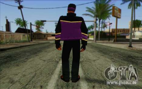 Hood from GTA Vice City Skin 1 pour GTA San Andreas deuxième écran