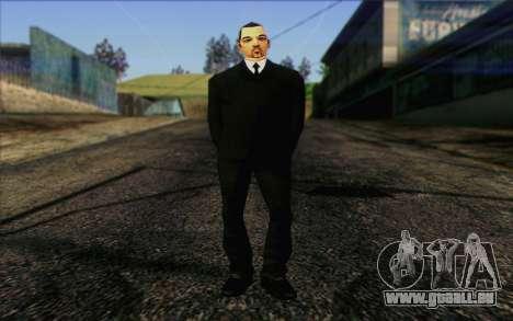Leone from GTA Vice City Skin 1 pour GTA San Andreas