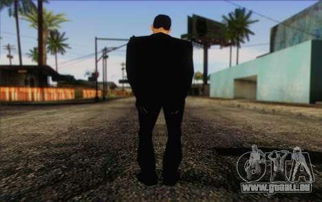 Leone from GTA Vice City Skin 1 pour GTA San Andreas deuxième écran