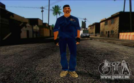 Triada from GTA Vice City Skin 2 pour GTA San Andreas