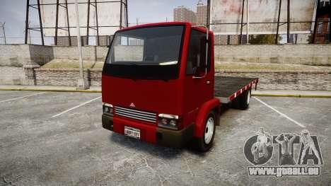 Maibatsu Mule Trail package pour GTA 4
