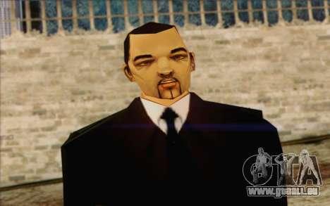 Leone from GTA Vice City Skin 1 für GTA San Andreas dritten Screenshot