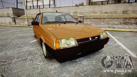 VAZ-2109 1500 i für GTA 4
