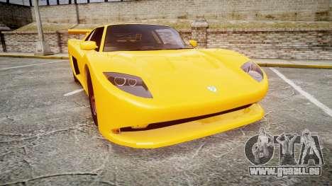 Livraga 350 pour GTA 4