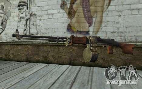 РПД de Battlefield: Vietnam pour GTA San Andreas