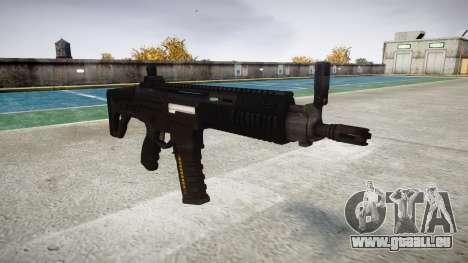 Maschine LK-05 Lager icon3 für GTA 4