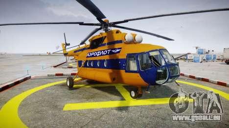Mi-8 pour GTA 4