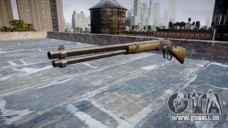 Rifle Winchester Model 1873 icon2 für GTA 4