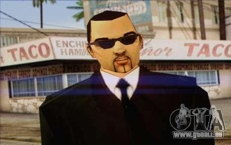 Leone from GTA Vice City Skin 2 für GTA San Andreas dritten Screenshot