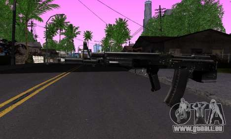 Krieg für GTA San Andreas
