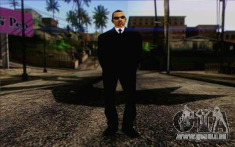 Leone from GTA Vice City Skin 2 pour GTA San Andreas