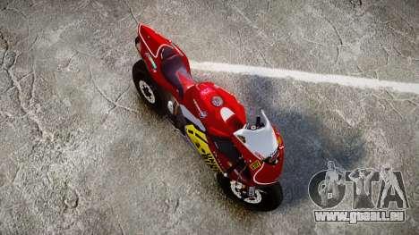 MV Agusta F4 pour GTA 4 est un droit