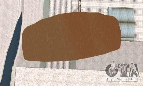 New parachute für GTA San Andreas sechsten Screenshot
