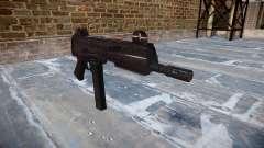 Pistolet SMT40 pas de fesses icon1