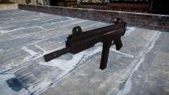 Pistolet SMT40 pas de fesses icon2