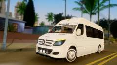 Mercedes-Benz Sprinter Bus Scolaire