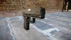 Pistolet Taurus 24-7 noir icon1
