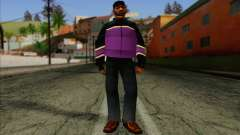 Hood from GTA Vice City Skin 1