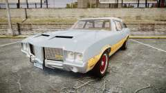 Oldsmobile Vista Cruiser 1972 Rims1 Tree6