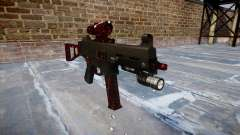 Pistolet UMP45 Art de la Guerre