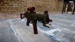 Gun UMP45 Kunst des Krieges