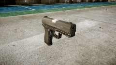 Pistolet Taurus 24-7 noir icon3