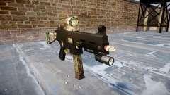 Pistolet UMP45 Ronin