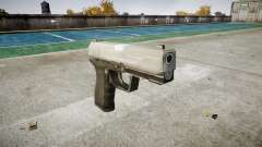 Pistolet Taurus 24-7 titane icon3