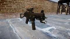 Pistolet UMP45 CE Numériques