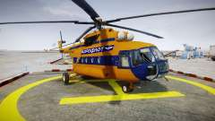 Mi-8 für GTA 4