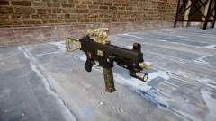 Pistolet UMP45 DEVGRU