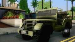 Jeep From The Bureau XCOM Declassified