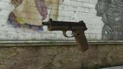 FN FNP-45 Ohne Schalldämpfer