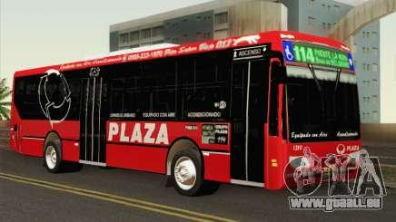 Deutz Tatsa Puma D12 für GTA San Andreas