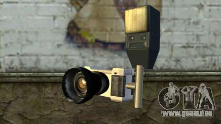 Camera from Beta Version pour GTA San Andreas