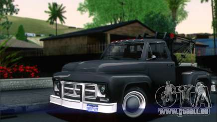 GTA 5 Towtruck pour GTA San Andreas