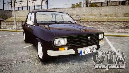 Dacia 1300 pour GTA 4