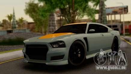 Bravado Buffalo S (IVF) für GTA San Andreas