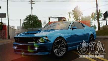 GTA 5 Dominator pour GTA San Andreas
