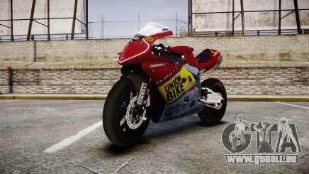MV Agusta F4 für GTA 4